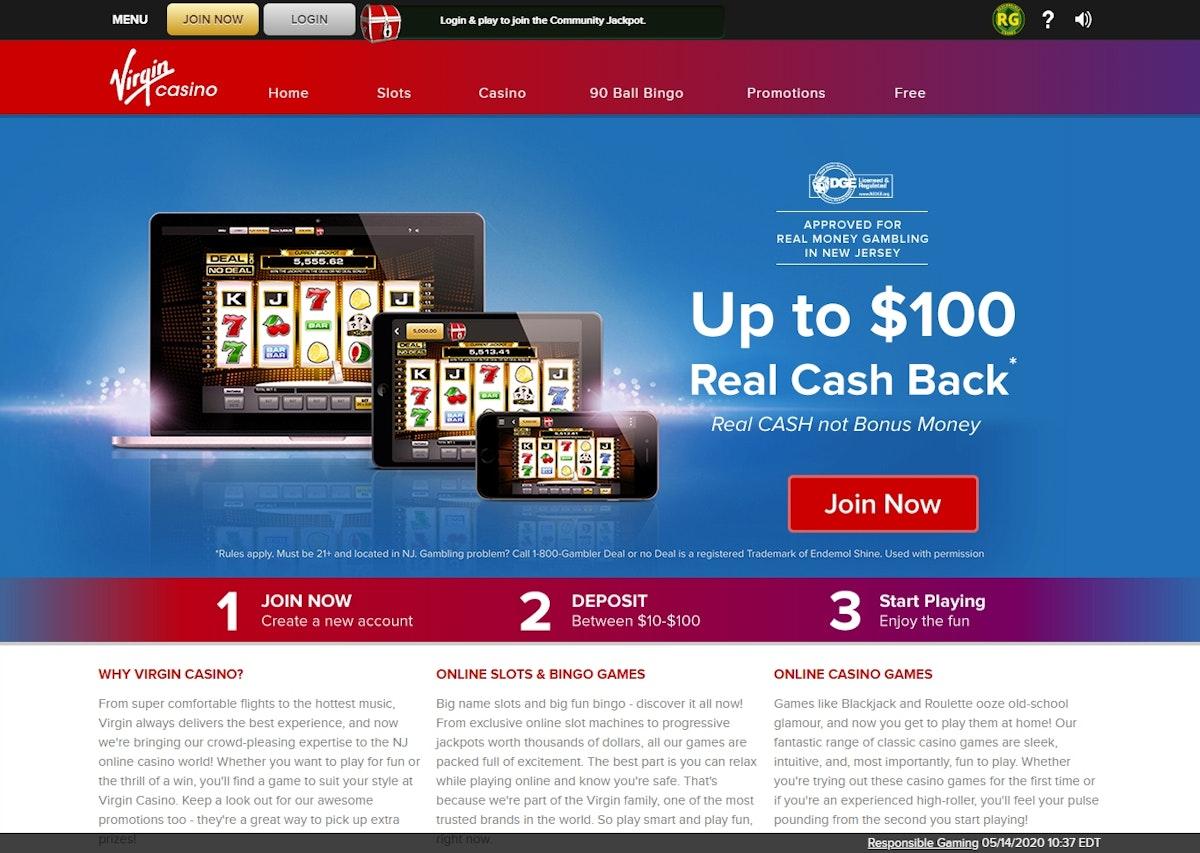 Nj Online Casino Websites